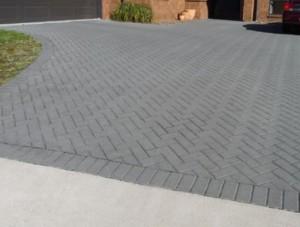 block paving driveways redditch